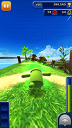 Android Robot on Sonic Dash (4)