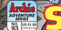 Archie Sonic the Hedgehog Issue 93