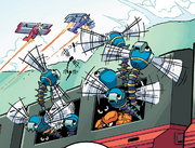 Dragonfly-Archie-Comics-Sonic