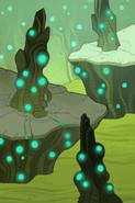N'rrgal Colony Cutscene