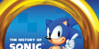 The History of Sonic the Hedgehog