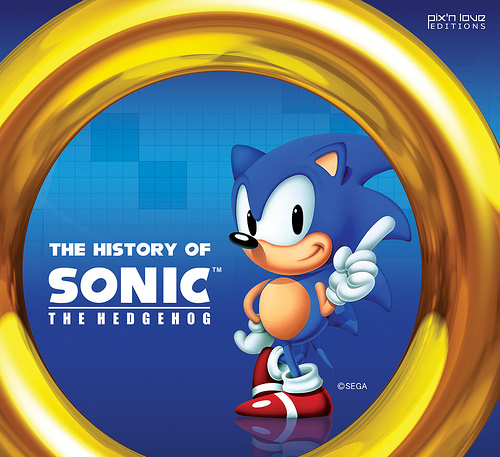 File:The History of Sonic the Hedgehog.jpg