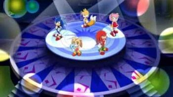 Sonic X OP 2 - Sonic Drive textless (Second Version)