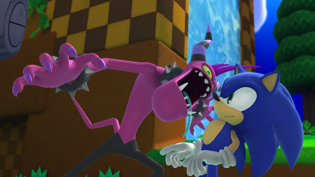 File:Zazz in Sonic's face.png
