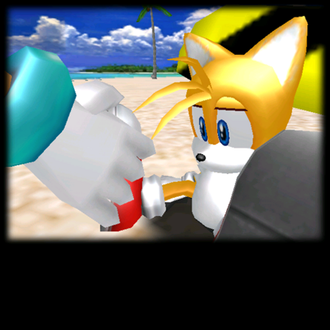File:Sonic Adventure Credits (Tails 01).png