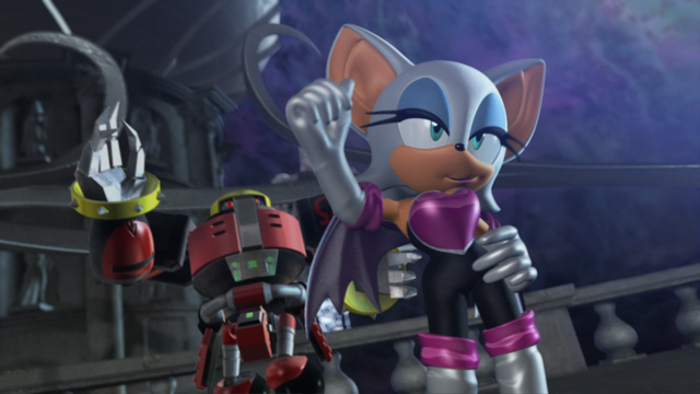 File:Omega & Rouge (Sonic 2006).png