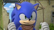 Determined Sonic 2