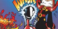 Hammer Gloves (Archie)