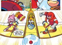 Tails Plane Archie