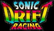 Sonic-Drift-Racing-Logo