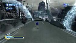 Sonic Generations Perfect Chaos (Hard Mode) 1080 HD-0