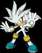 Sonicchannel silver