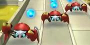 Crab Bot Dash