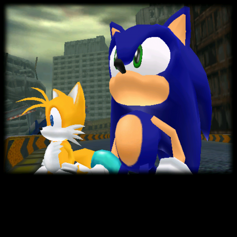 File:Sonic Adventure Credits (Super Sonic 26).png