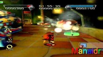 Shadow the Hedgehog Expert Mode Part 7-Circus Park-0