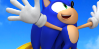 Sonic Jump (2012)