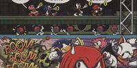 Bomb (Sonic X)