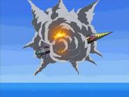 Ep15 The Egg Fort explodes