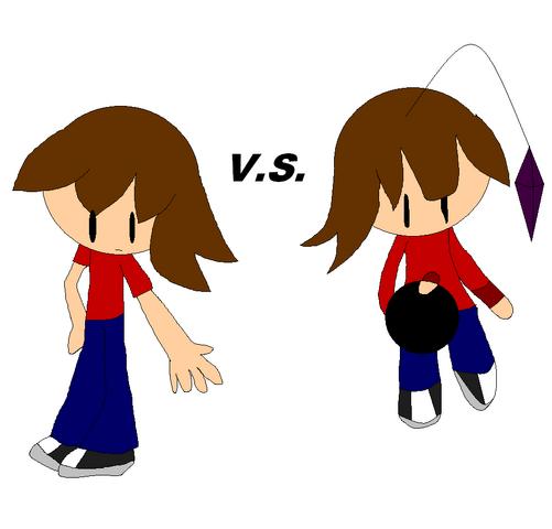 File:Cesar VS Cesar Doll.PNG