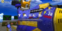 Tails (Sonic Adventure 2)
