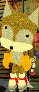SADX Tails Doll