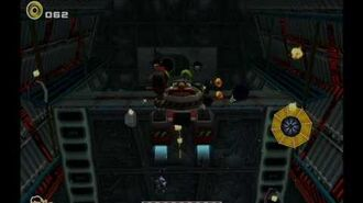 Sonic Adventure 2 Battle (GC) Lost Colony Mission 1 A Rank