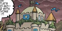 Castle Acorn