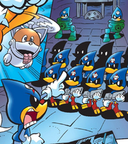 Battle-Bird-Armada-Foot-Troops-Archie-Comics