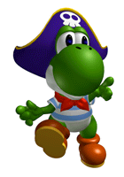 File:Sticker Yoshi MP2.png