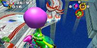 Bubblegum Descent