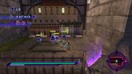 Rooftop Run - Night - The Great Aqueduct - Screenshot 3