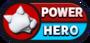Sonic Runners Power Hero
