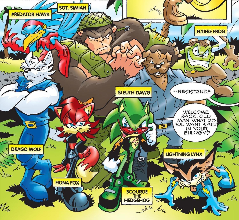 3d comic shifter episodes 14 6