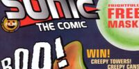 Sonic the Comic Issue 64
