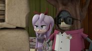 Staci and Tree Spy 2