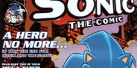 Sonic the Comic Issue 177