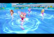 PeachDaisyAmyBlaze London2012 Screenshot 14(Wii)