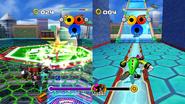Action Race Grand Metropolis 3