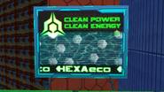 HEXAeco 3