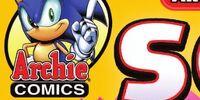 Archie Sonic Digital Exclusives: Bunny Blast