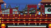 """DesMume """"Sonic Colors DS"""" - """"Aquarium Park"""" Act 1 1080p HD"""