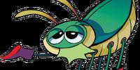 Smilebug