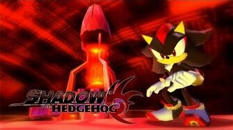 Shadow the Hedgehog - Mad Matrix (Normal) REAL Full HD, Widescreen
