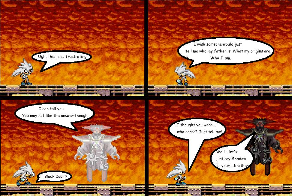 Story Arc 2-3