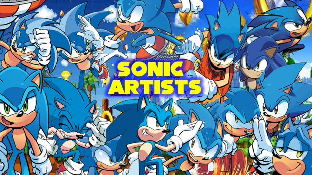 File:SONIC ARTISTS.png