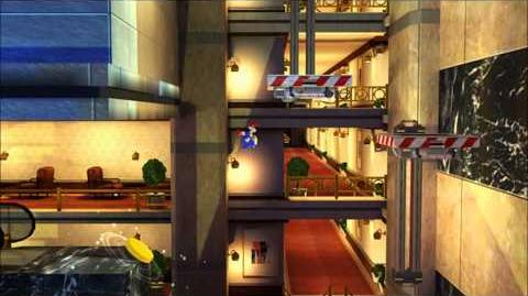 Top Five Sonic Generations Songs