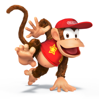 File:Diddy Kong SSB4.png