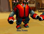 Gunpawngame