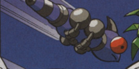Badnik (Sonic X)