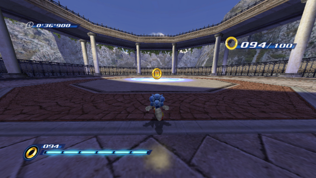 File:Rooftop Run - Day - Gather rings at top speed! 2 - Screenshot 5.png